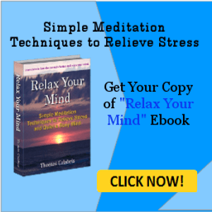 Relax Your Mind Ebook